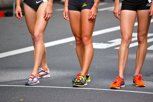 runners with bunions