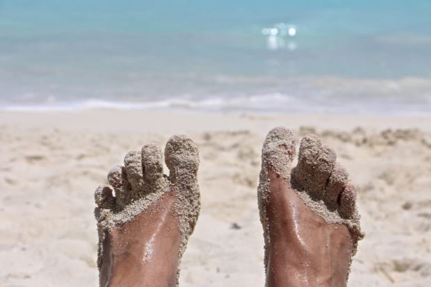 Alternative Remedies for Feet Complications